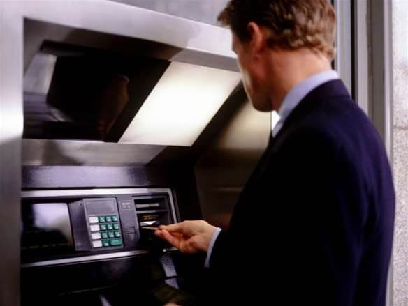 New ATM lets you talk to bank teller