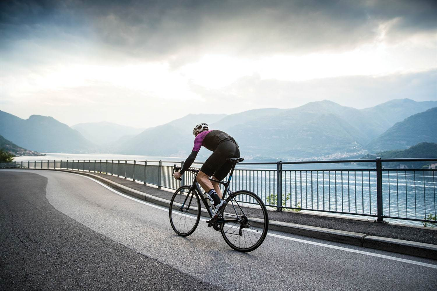 How to avoid back pain from riding