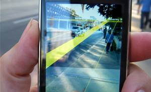 Deakin Uni wants augmented reality in classrooms, labs