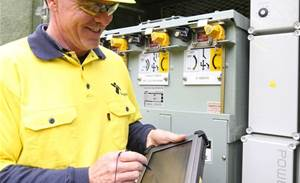 Ausgrid zeroes in on network faults