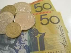 Fraud tops Aussie fear index