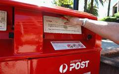List of dates when Australia Post retail outlets will be closed for Easter