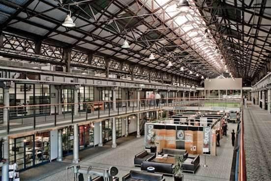 Mirvac beats Atlassian to buy Australian Technology Park