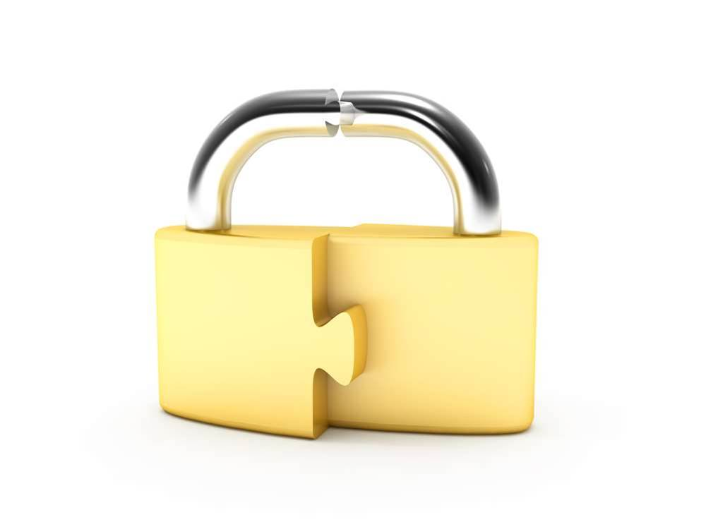 Exclusive: Epsilon locks down with grid pattern log-in