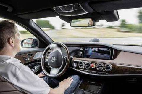 ACT opposition wants a slice of driverless car market