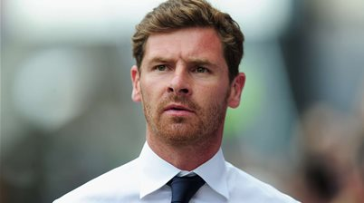 Villas-Boas throws doubt on Spurs title chances