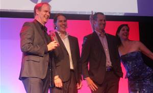 AusCERT2012: The SC Award winners