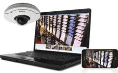 Axis secures SMBs with surveillance solution