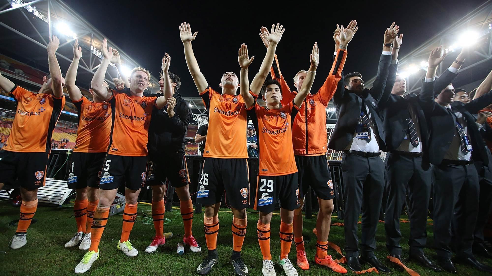 Aloisi praises second-half heroes