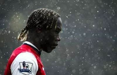 Sagna committed to Arsenal