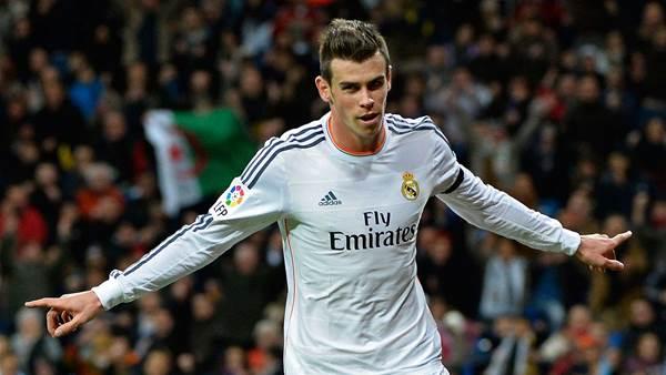 La Liga Wrap: Bale inspires Real, Atletico march on