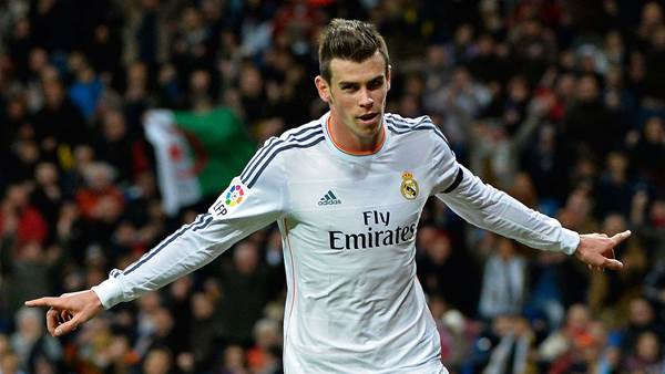 Ancelotti confident hat-trick hero Bale has adapted