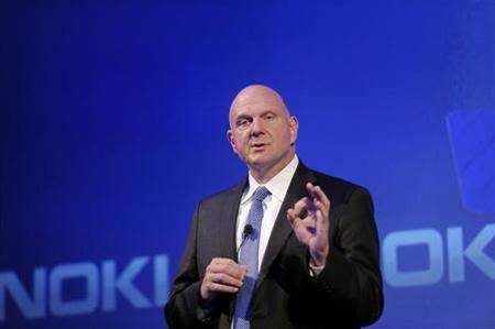 Microsoft settles on CEO shortlist