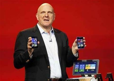 Microsoft CEO culls internal rivals to retain power, says former exec