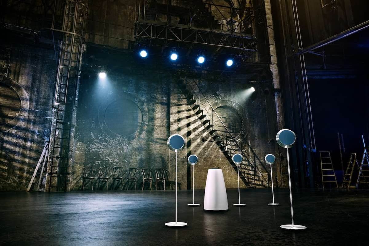 B&O BeoLab 14 surround sound system launched and on sale today