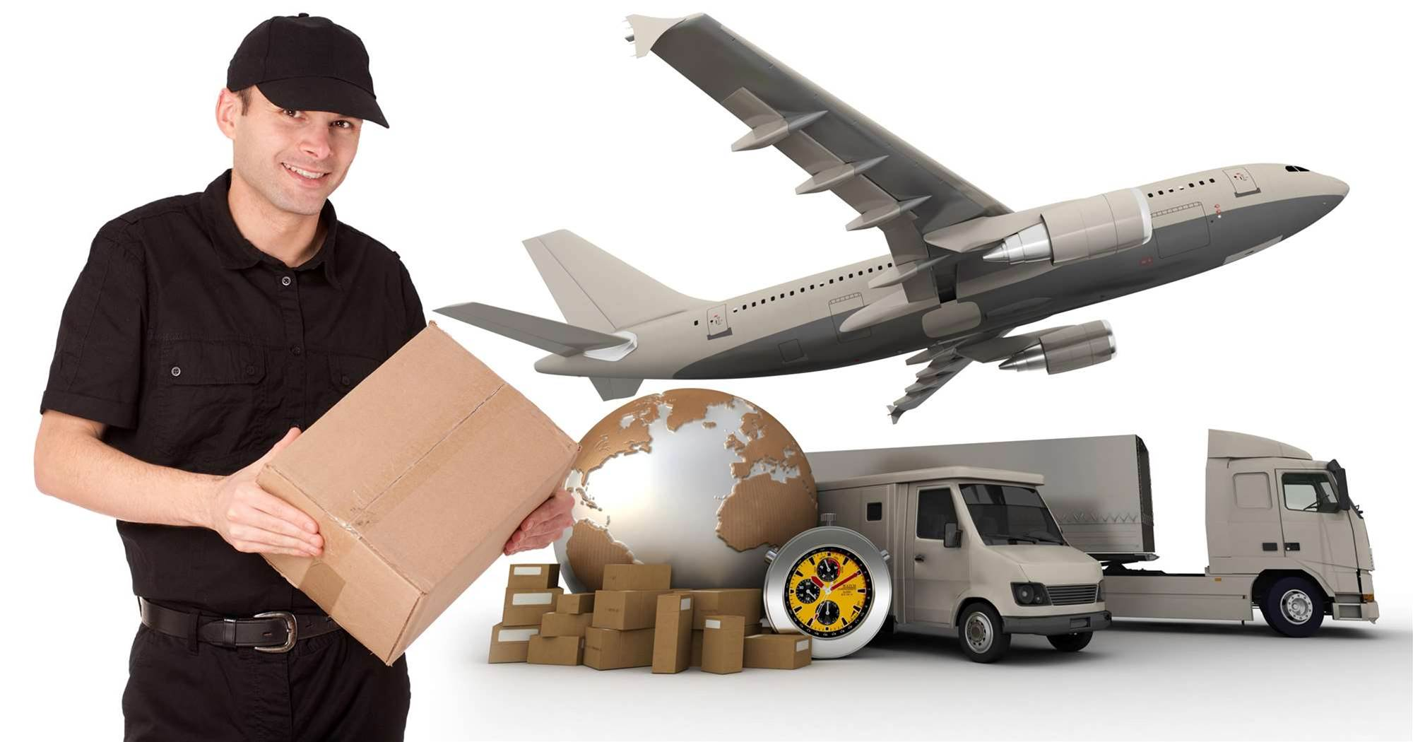 A New Shipping Service to Help Small Business