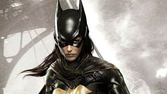 Batgirl content coming to Arkham Knight