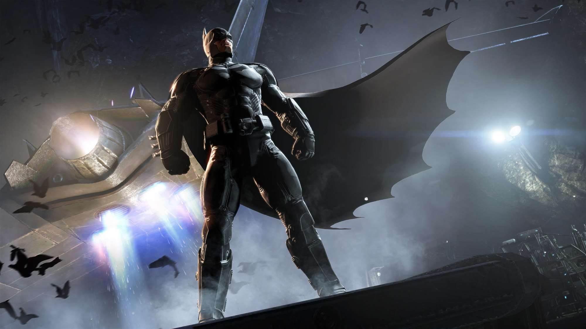 WB Games Montreal hints at more DC comics games