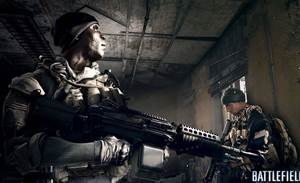 Battlefield 4 servers DDoSed