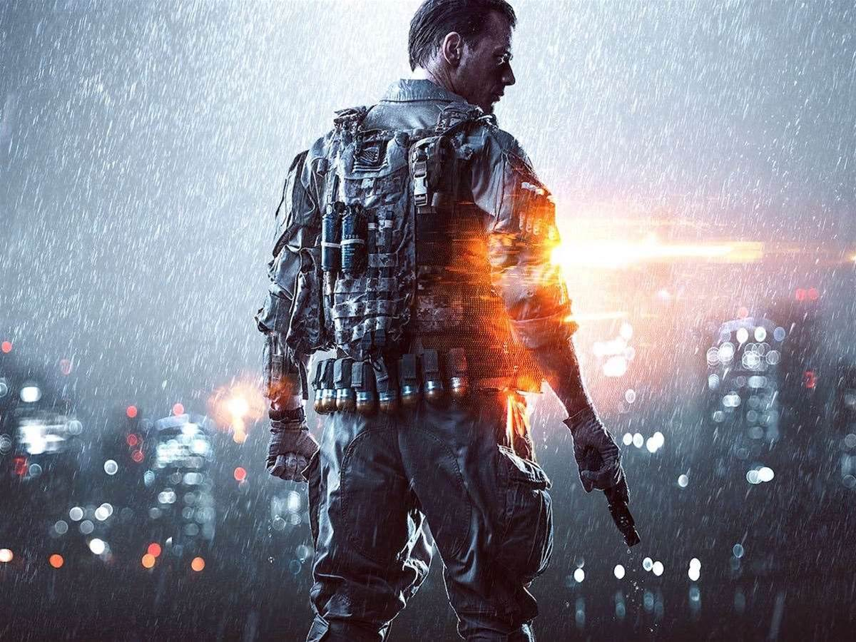 EA will reveal the next Battlefield game on 6 May