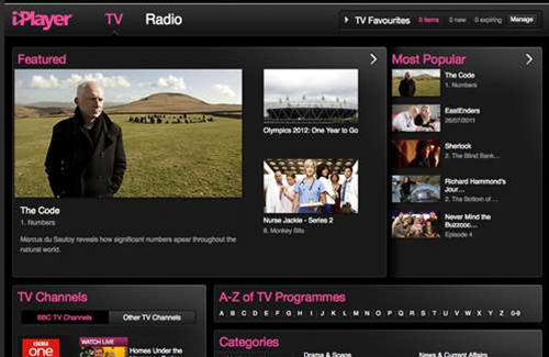 BBC global iPlayer app set to land on iPhone and iPod Touch