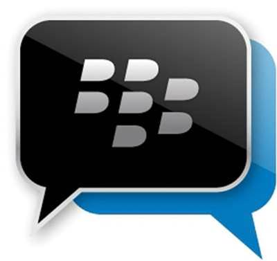 BlackBerry releases BBM to Android, iPhone users
