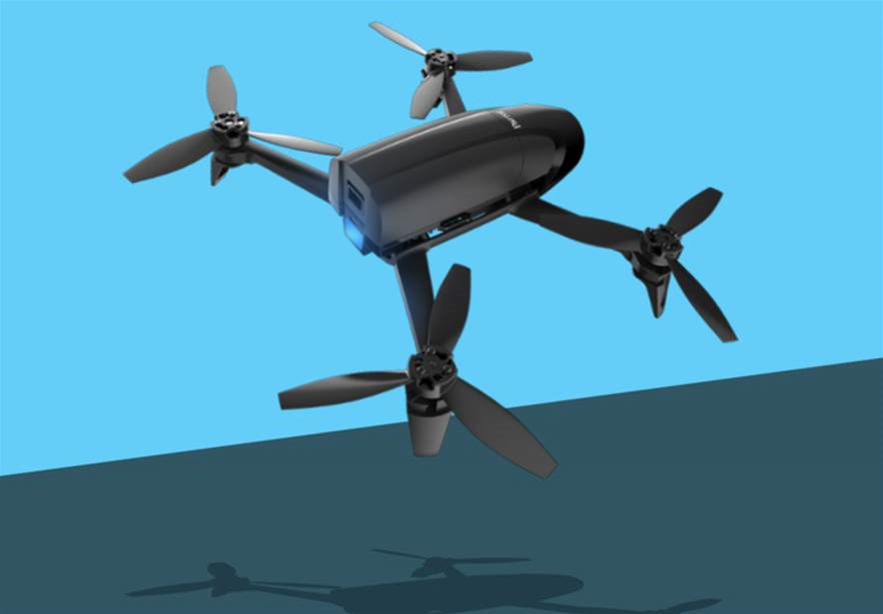 Parrot's Bebop 2 Power lets you fly for longer