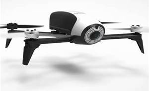 US relaxes drone rules