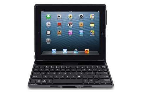 Belkin Ultimate Keyboard Case: first impressions