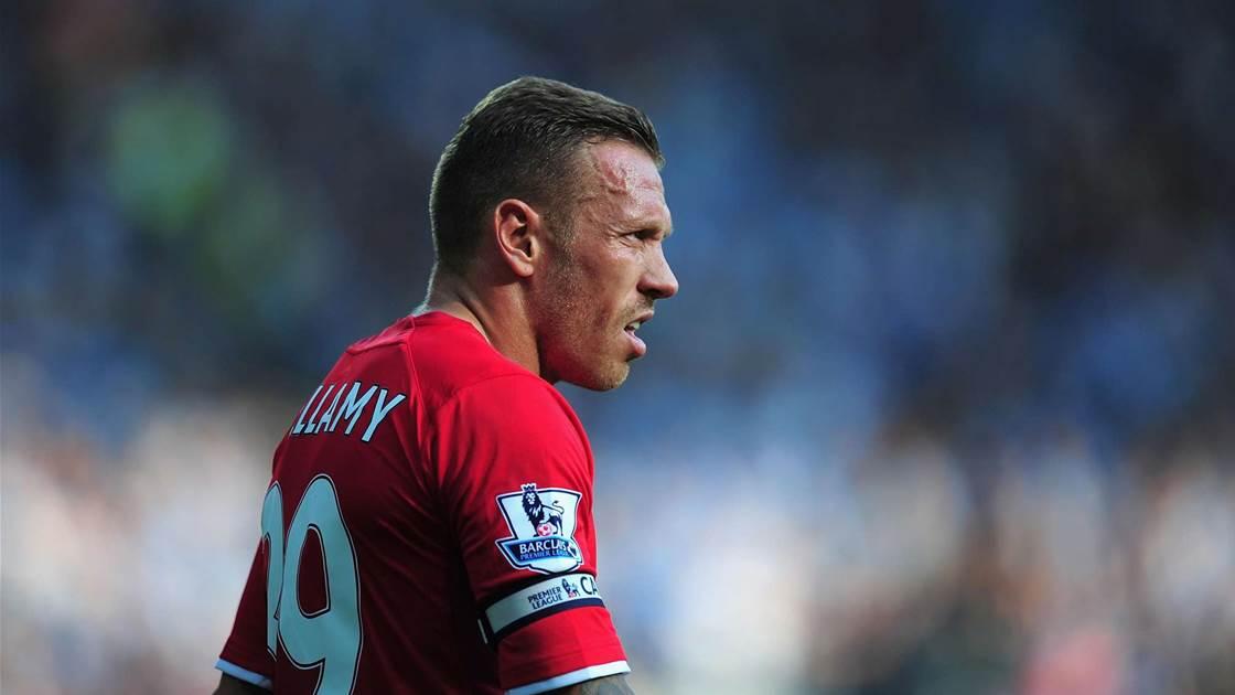 Mackay urges Bellamy not to rush into retirement