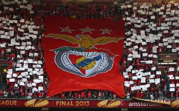 Benfica clinch Luis Farina signing