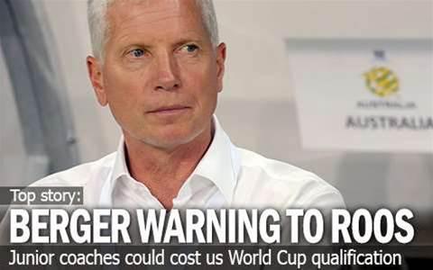 Berger Warning To Socceroos