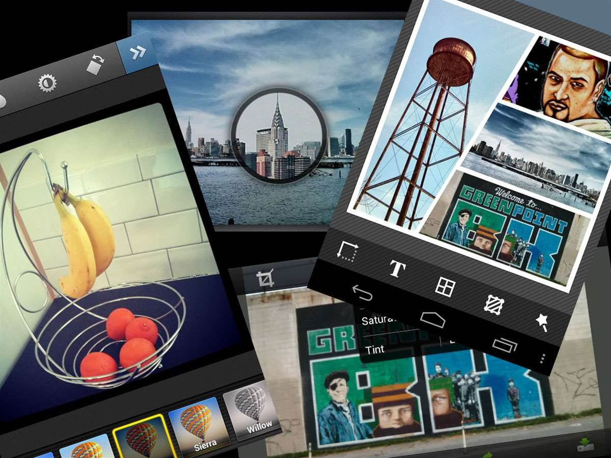 The 10 best photography apps for iOS, Android and Windows Phone