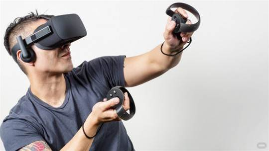 The 8 best games to play on your Oculus Rift VR headset