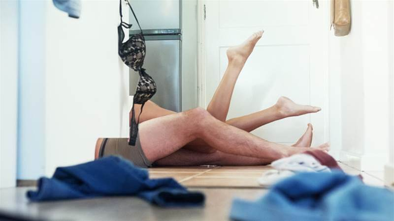4 Stretches That Will Seriously Boost Your Sex Life