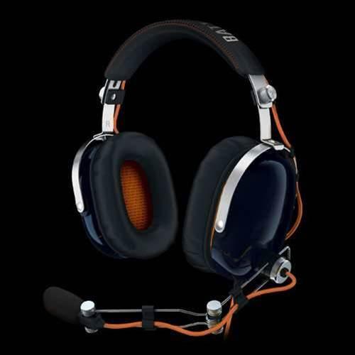 Razer BlackShark headset review - boo-ya!