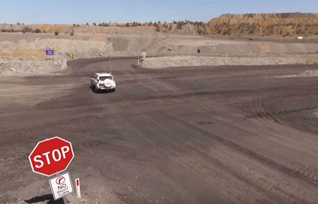 BHP Billiton creates collision avoidance tech pilots