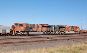 BHP Billiton goes cloud for robot rail facility