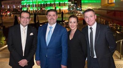 SE Melbourne A-League bid launched