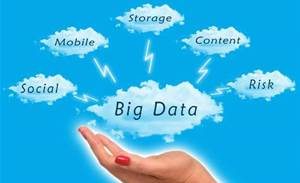 RSA says biz should move to Big Data amid govt stall