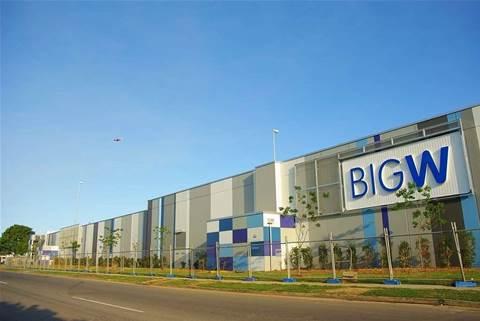 Big W shutters online shopping after data leak