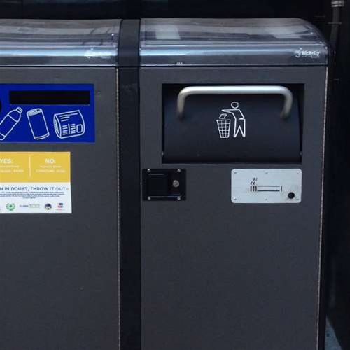 Internet of bins wins councils over