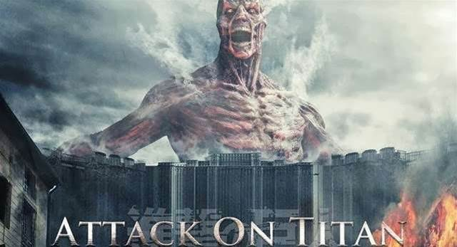 Attack on Titan live-action film will get an Australian release