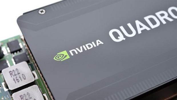 Nvidia sees shares tumble amid slow revenue growth