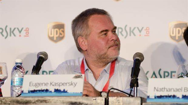 Kaspersky ignores US hostility while opening new offices