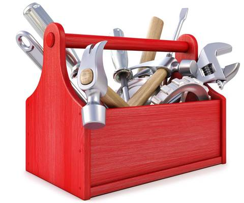 Your Essential Cloud Toolbox