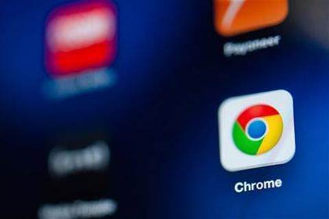Google Chrome gets battery-friendly update