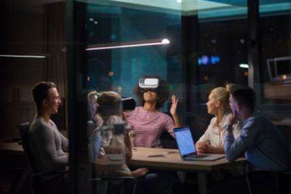 How Dell sees its role in the future of VR