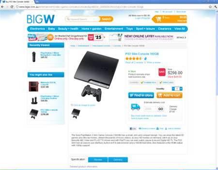 Tech deals: PlayStation 3 now cheaper than an Xbox