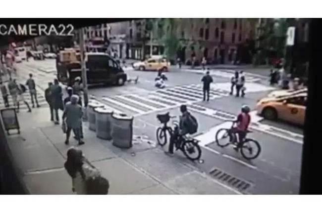 Do NOT do this to catch a bike thief!